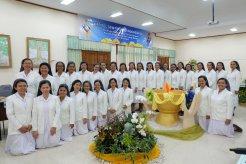 para suster anggota Kapitel Provindo 2016