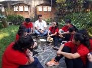 Sharing kelompok.