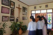 Doa sebelum Ekaristi